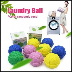 Wonder Laundry Ball